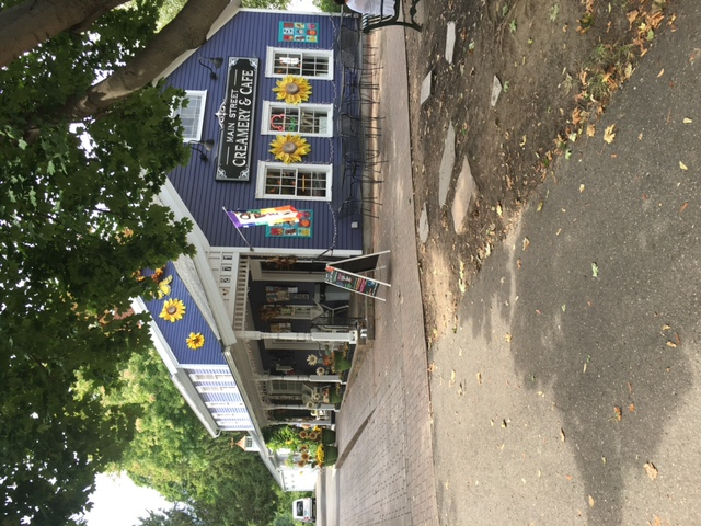 Main St Creamery | Wethersfield
