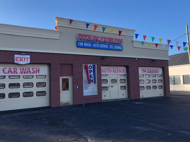 Pitkin Car wash - Formerly Leitao's Car Wash | -