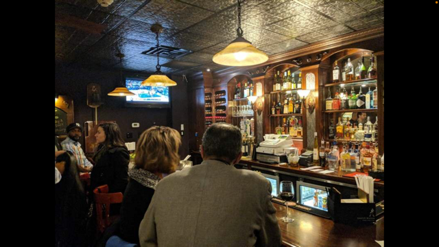 Six Strings Cafe - Formerly Bank St Cafe |  New London Ct