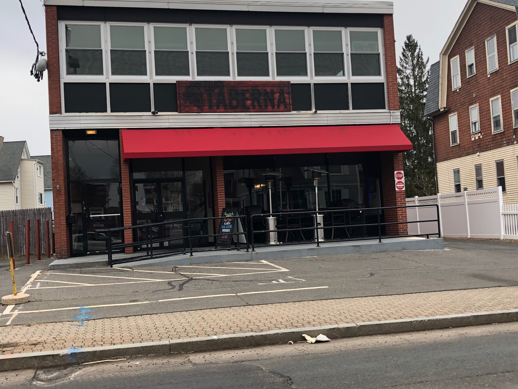 Peck N Pour - Formerly Brownstone | West Hartford, CT