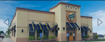 Tomato Joe's - Formerly Ground Round Restaurant | Mystic, CT