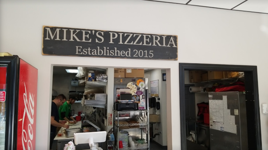 Mike's Pizzeria - New Owner | Manchester, CT