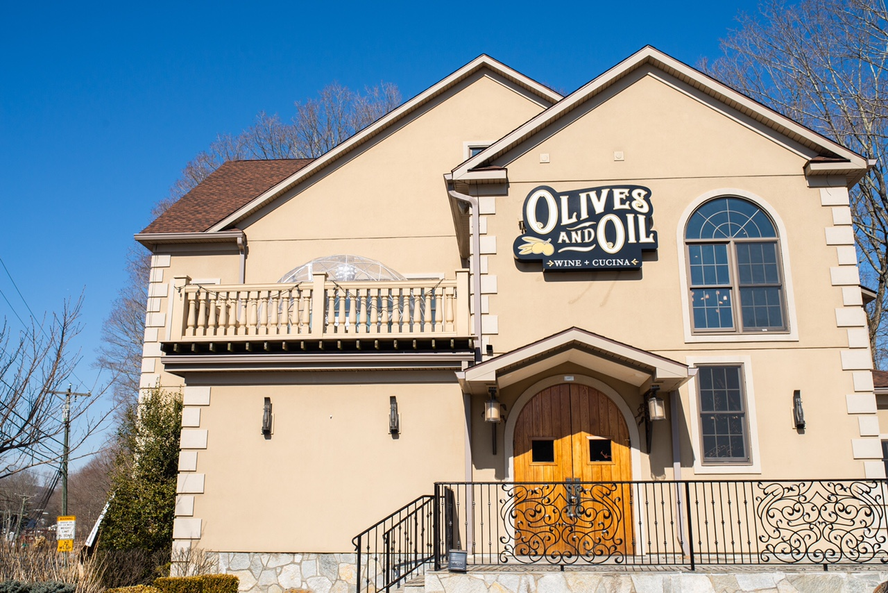 Olives and Oil formerly Tavern 1757 | Seymour, CT