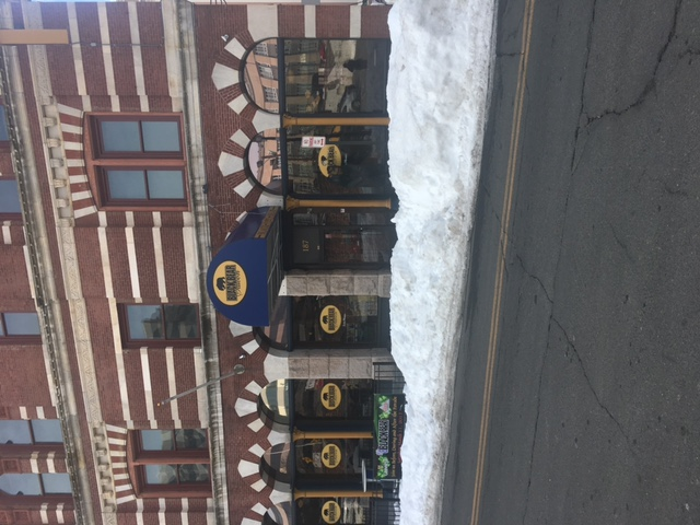 Black Bear Saloon - Formerly Coaches |  Hartford Ct