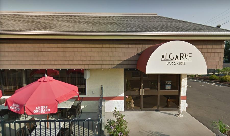 Tomato Joe's Italian Kitchen & Pizzeria - Formerly Algarve/Ruscello's/Angry Olive | Rocky Hill, CT