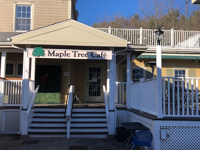 Maple Tree Cafe - New Owners | Simsbury Ct