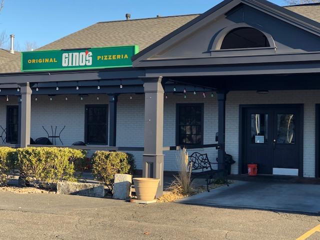 Gino's Pizza - Formerly Procachinnis | East Hartford - Glastonbury Ct