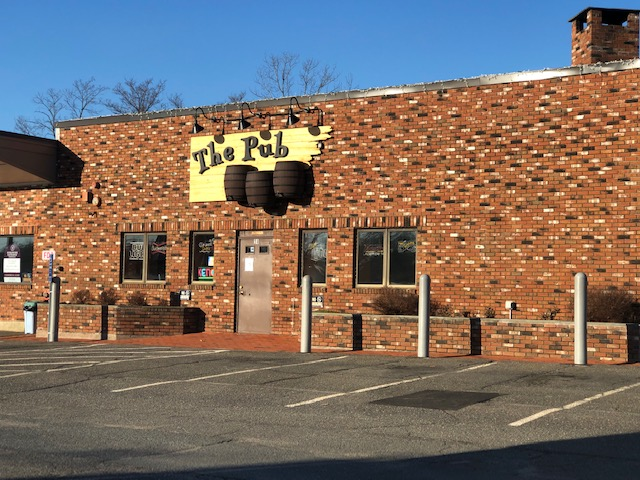 The Pub ll - New Owners | South Windsor Ct