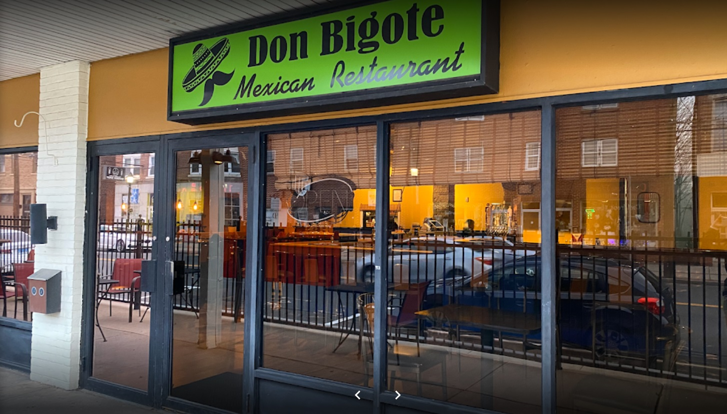 Don Bigotes Mexican Restaurant - Formerly Central Cafe Plainville Pizza | Plainville Ct