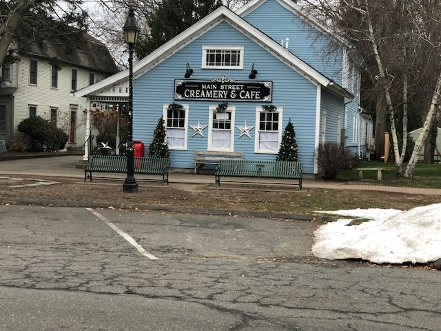 Main St Creamery - New Owners |  Wethersfield Ct