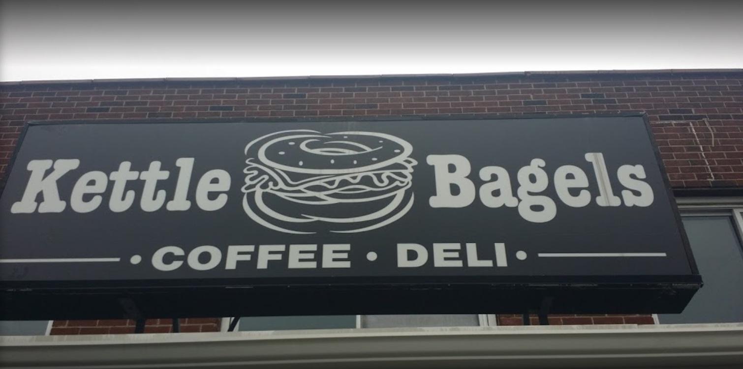 Kettle Bagels | Southington CT