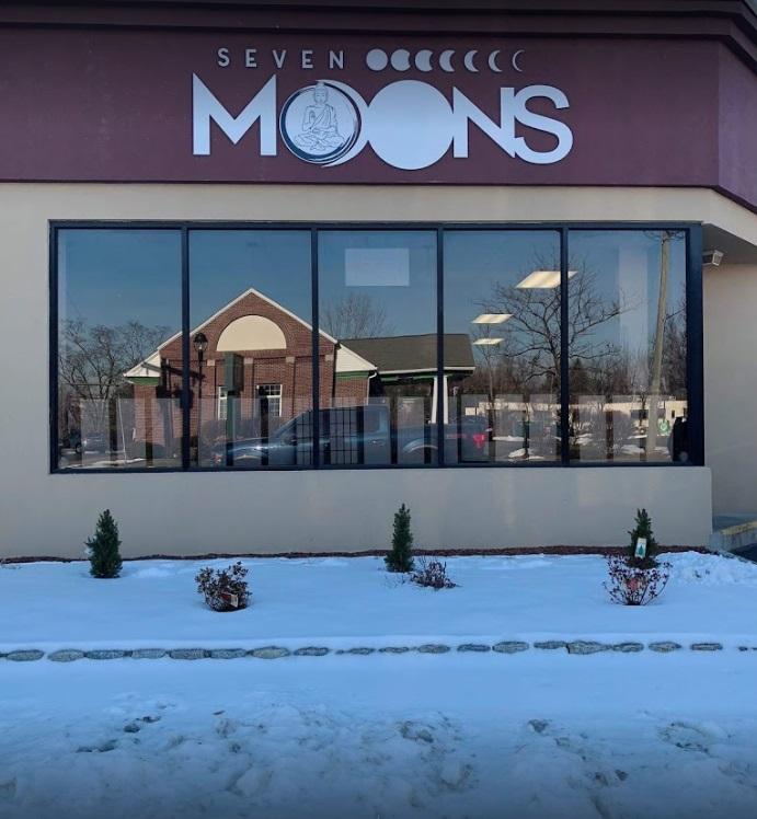 Seven Moons Thai Restaurant - Formerly Raman Ya | Berlin Ct