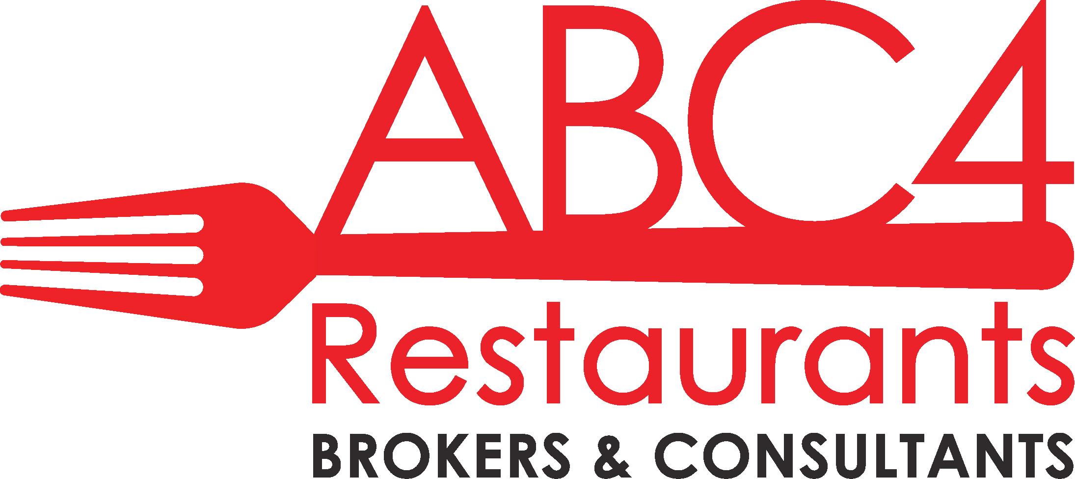 ABC 4 Restaurants Logo